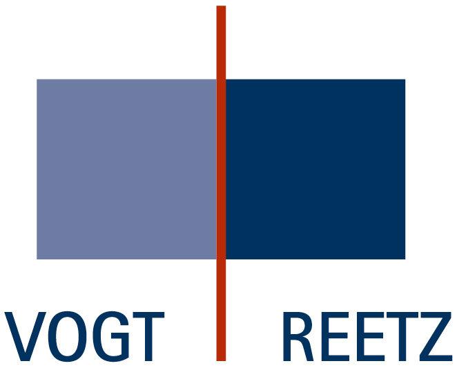 Vogt und Reetz